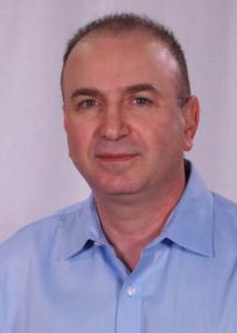 Henry Bagdasarian